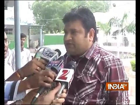 AAP Sex Scandal: My Wife and My Family is With Me, Says Sandeep Kumar