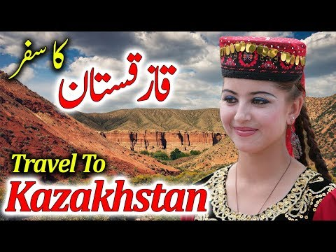 Travel To Kazakhstan | Full History And Documentary Kazakhst