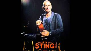 Sting - Dead man's boots