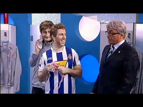 Què té l'Espanyol?  - Crackòvia - TV3
