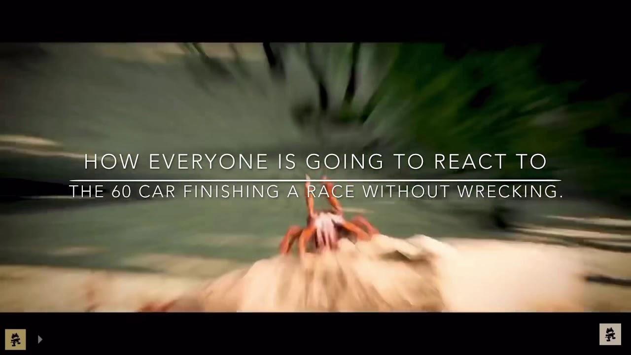 My 5th dancing crab meme - YouTube