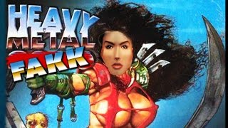 WHAT THE FAKK - Heavy Metal: F.A.K.K. 2 Gameplay Part 2