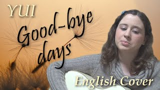 Gambar cover YUI / Good-bye days (English cover)