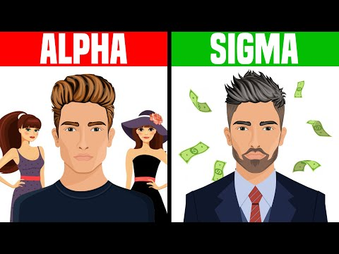 10 Signs You're a Sigma Male