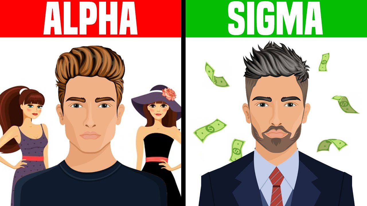 Download 10 Signs You're a Sigma Male