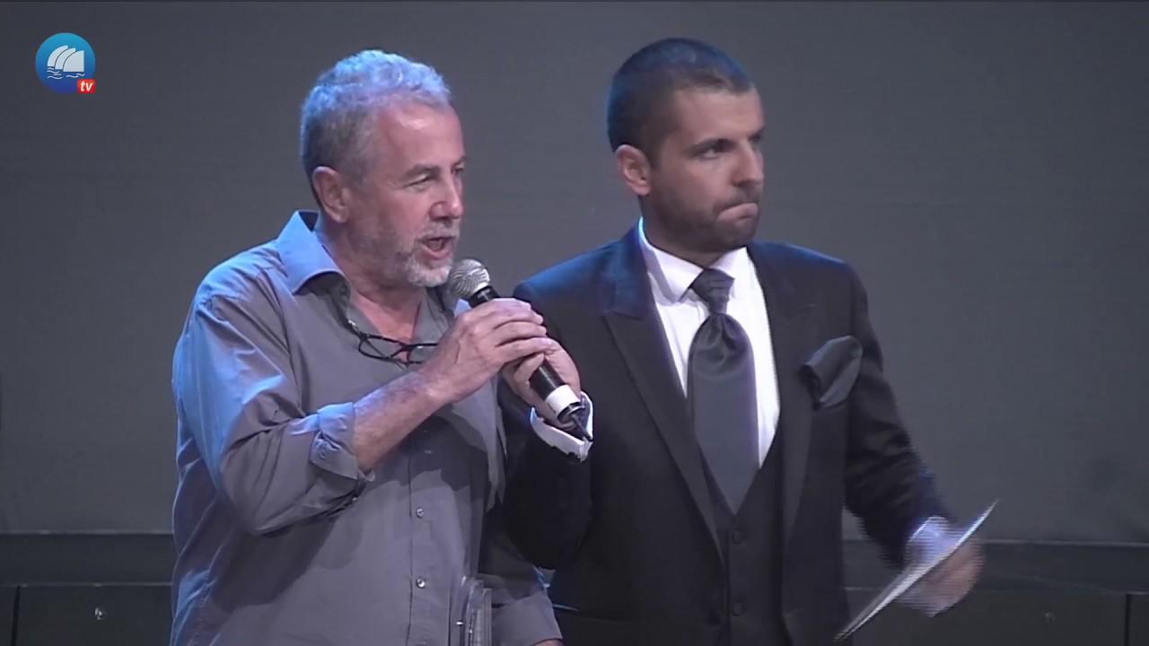 Premios Onda Fuerteventura - Majorero del Año 2017