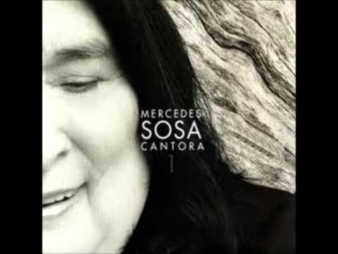Mercedes Sosa Cantora 2 Jamás Te Olvidaré