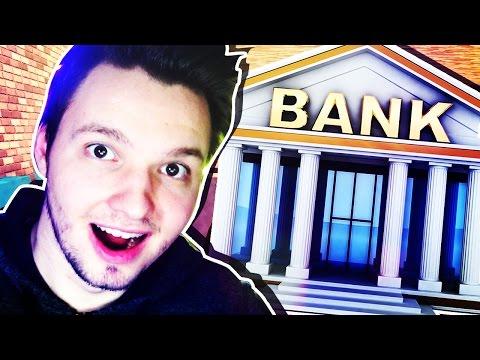 BAUE DEINE EIGENE BANK!!! (Roblox)