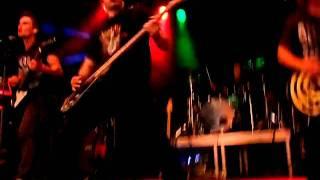 Festival Tour 2011 | Killerpilze - Wenn Blicke Treffen live @ Harburg, 29.7.11