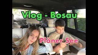 Vlog - Bosau | Plöner See