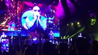 Avenged Sevenfold- Acid Rain Live