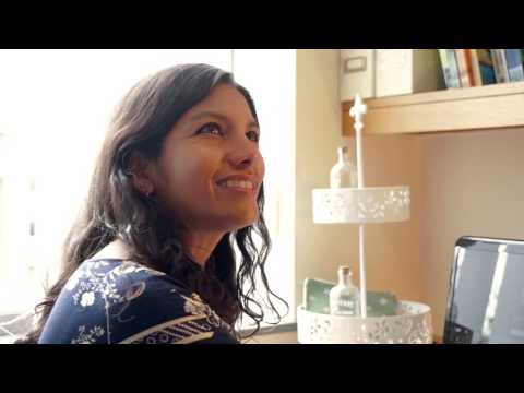 UL Accommodation Induction Video