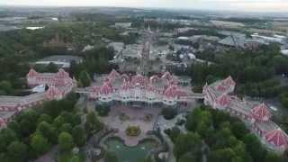 Париж - аэросъёмка. Paris - Aerial Photography. Paris - Photographie Aérienne