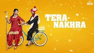 Tera Nakhra (Motion Poster) Babbu Gurpal & Gurlez Akhtar   Releasing on 28th Feb   White Hill Music