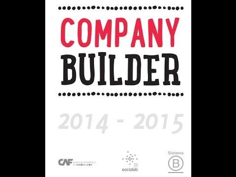 Company Builder 2 de 5