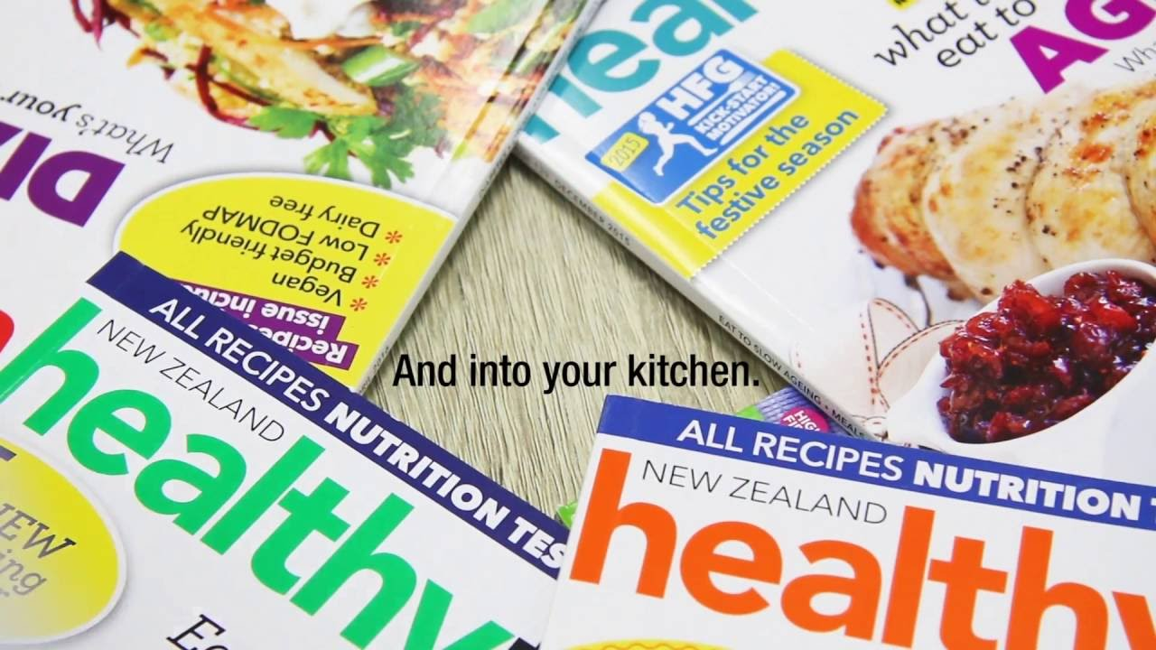 How hfg recipes are made youtube how hfg recipes are made healthy food guide new zealand forumfinder Images