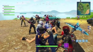 INDIAN PLAYING FORTNITE BATTLE ROYALE FUNNY MOMENTS NEW EMOTE AND STARTER PACK
