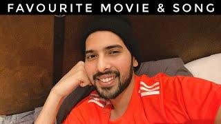 Armaan Malik Favourite Movie & Song    Tere Bin Nahi Lagda - Unplugged    SLV2020