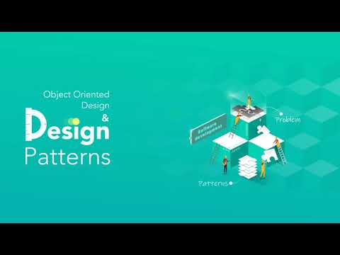 Object Oriented Design And Design Patterns | GeeksforGeeks