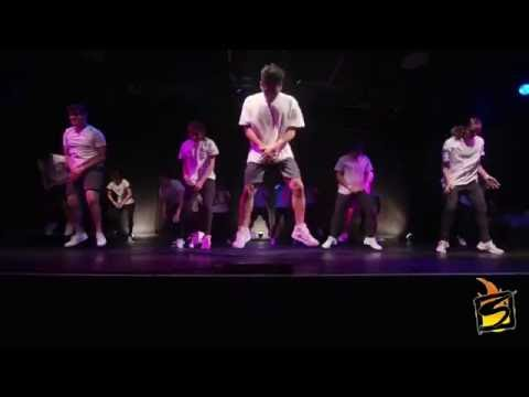 Guillotine by Jon Bellion | Choreography...