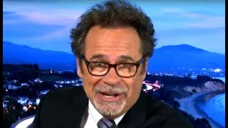 Dennis Miller Goes On Fox To Discuss Not Being Funny Ever While Going Totally Insane