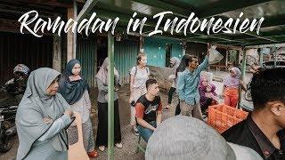 Kein Essen - Zu Ramadan in einem streng muslimischen Land l Banda Aceh Indonesian
