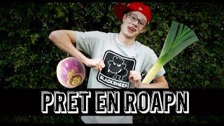 G Goran - Pret & Roapn (Drank & Drugs Parodie van Lil Kleine & Ronnie Flex)