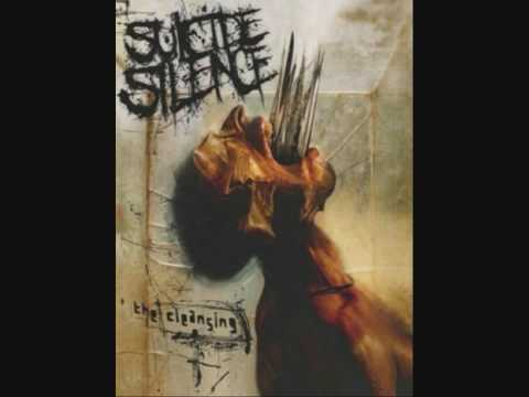 Suicide Silence - No Pitty For A Coward
