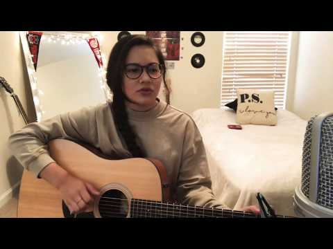 Growing Pains - Alessia Cara (cover)