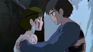 Принцесса Мононоке (1997) Трейлер HD