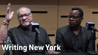 Steven Zaillian, Paul Schrader, Gillian Robespierre, Geoffrey Fletcher & JC Chandor On Writing NY