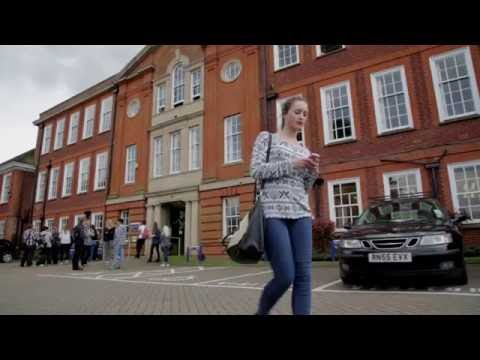A day at Godalming College