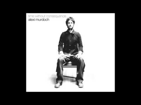 Time Without Consequence @ 432 - Alexi Murdoch
