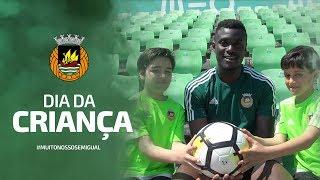 Dia da Criança: Pelé