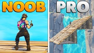 10 PRO COMBAT BUILDING TIPS In Fortnite: Battle Royale (Fortnite Building Tips)