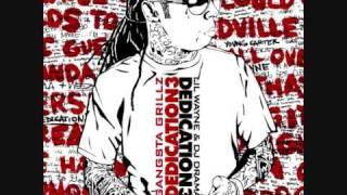 Lil Wayne - You Love Me You Hate Me