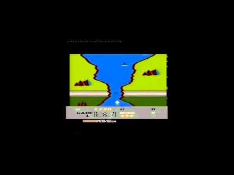 Los Mejores 10 Juegos De Atari 800 Xl Avi Youtube