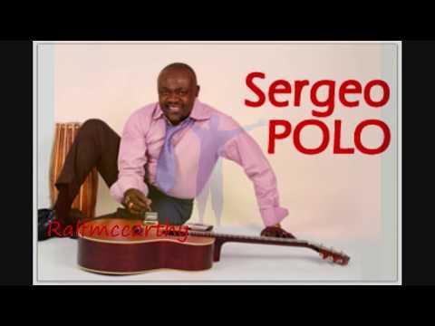 SERGEO POLO Papa