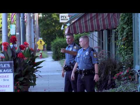 A More Perfect Union: 21st Century Policing in Northampton, MA