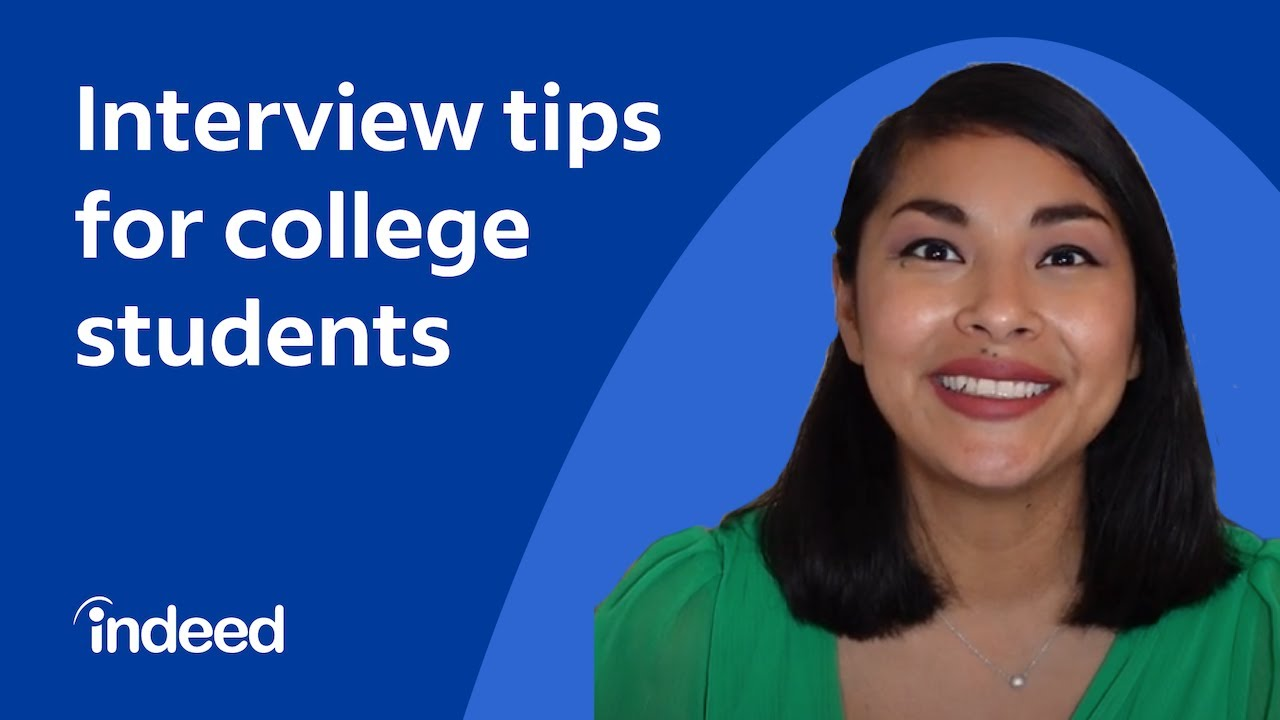 6 Best Interview Tips for College Students