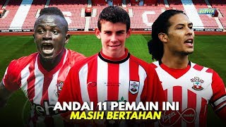 Gambar cover Jika 11 Pemain Ini Tidak Dijual! Southampton FC Bisa Merajai Premier League