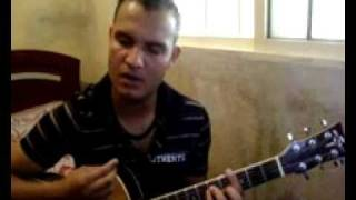 i made a acustic version of new single of ace of base all for you i...