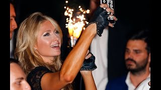 Paris Hilton Believes She Invented the Selfie | Splash News TV