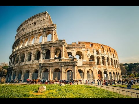 Rome Sightseeing Vlog April 2016