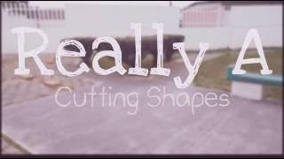 cutting shapes   aggz rainy day   shuffle dance   really a