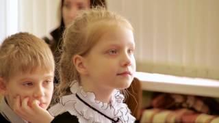 Открытый урок русского языка 2 класс. 14 марта 2017