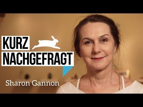 Kurz Nachgefragt: Sharon Gannon JIVAMUKTI YOGA / PETA