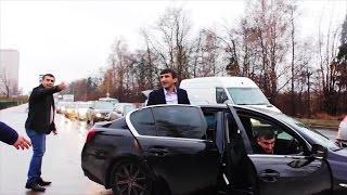 Опасные БЫКИ и БЫДЛО на дорогах (эпизод 3) - АВТО  ДРАКИ КОНФЛИКТЫ РАЗБОРКИ