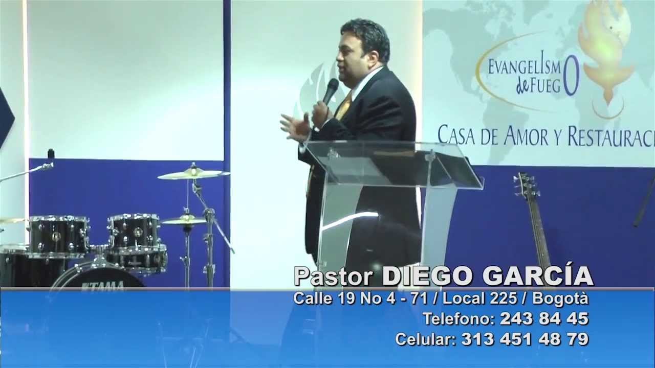 pastor diego garc a casa de amor y restauraci n evangelismo de fuego 11 de agosto youtube. Black Bedroom Furniture Sets. Home Design Ideas