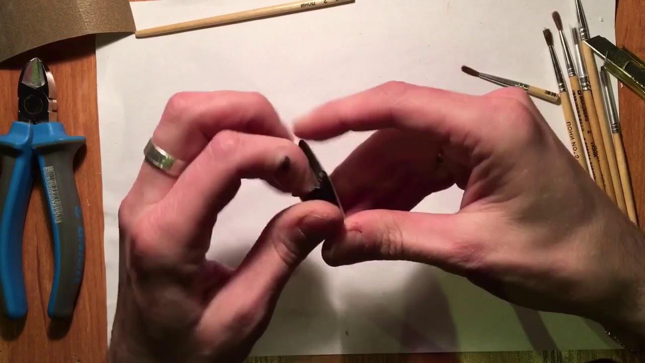 Что такое инструмент для квиллинга своими руками